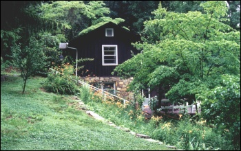 Rhododendron Cottage